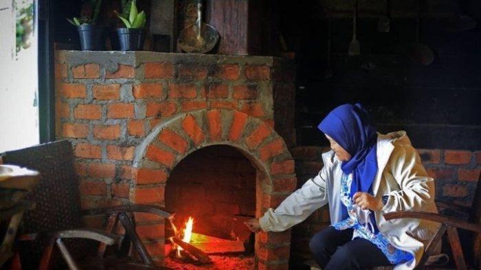Mangun House Kerinci, Penginapan Tradisional Berkonsep Tempo Doeloe di Kerinci