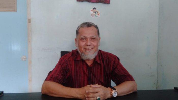 Mantan Kadishub Bertekad Maju, Bursa Calon Pilkada Tebo 2024
