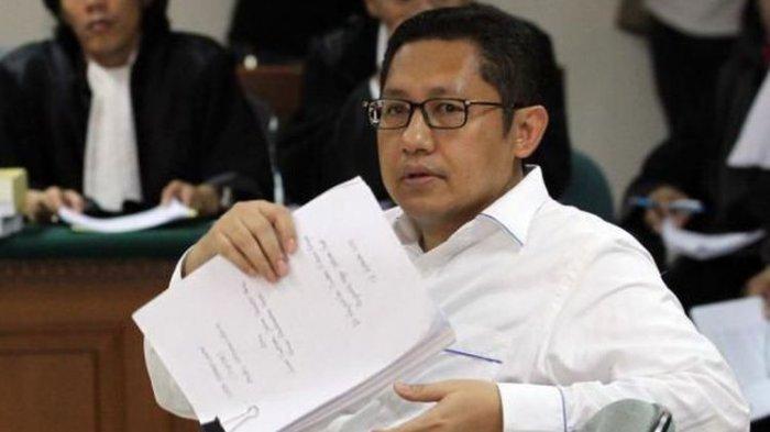 Seteru KPK dan Mahkamah Agung, Pemotongan Hukuman Anas Urbaningrum Buat Masyarakat Bingung