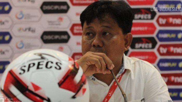 Usai Bawa Persik Kediri Juara Liga 2 2019, Budiarjo Thalib Boyong 13 Persik Pemain ke Sriwijaya FC