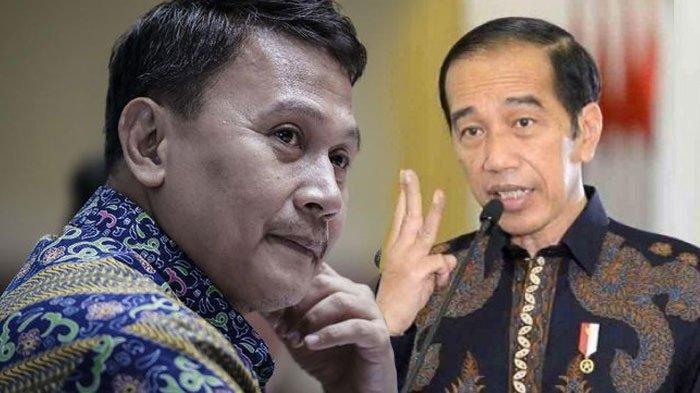 WACANA Presiden 3 Periode Disebut PKS Berbahaya, Mardani Ali Sera Peringati Jokowi Agar Hati-hati