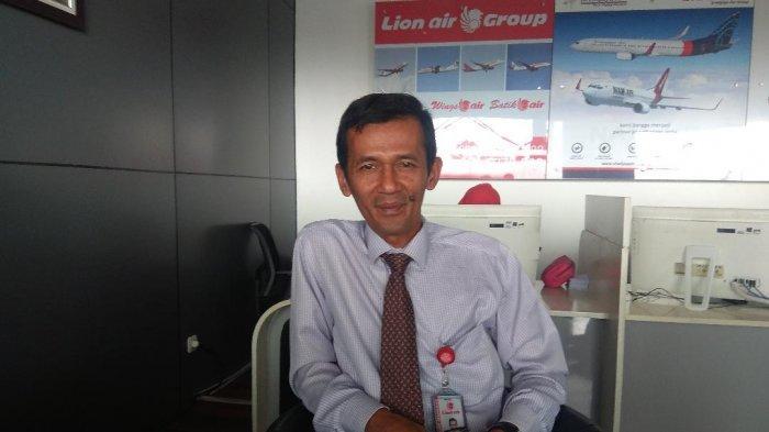 Terbaru dari Lion Air, Bakal Ada Penerbangan Jambi - Bandung Seminggu 4 Kali