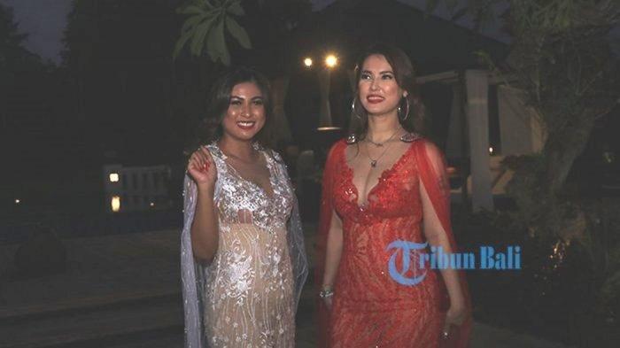 Kronologi Penangkapan Maria Ozawa di Bali, Ini yang Terjadi di Lokasi Pesta