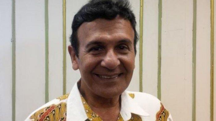 Artis Senior Mark Sungkar Terjerat Kasus Korupsi, Rugikan Negara Rp 694,9 Juta, Begini Modusnya