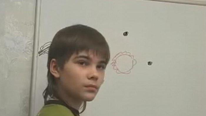 Bocah Ini Klaim Pernah Tinggal di Mars, Sempat Mengherankan Dokter