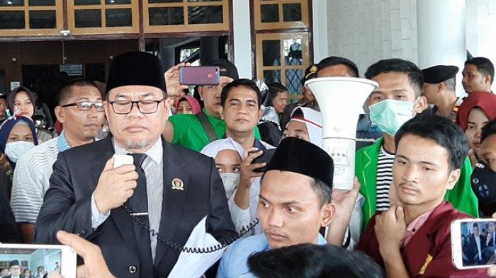 Daftar Nama Pimpinan DPRD Bungo Periode 2019-2024, Akan Segera Dilantik