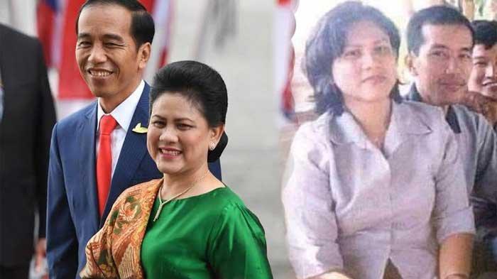 KISAH Jokowi Pernah Tinggal di Mess di Aceh Bareng Istri Sebelum Jadi Presiden, Masih Pengantin Baru