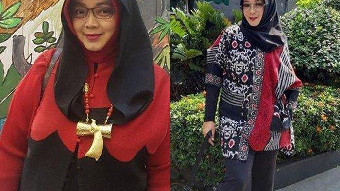 Siapa Sebenarnya Rina Gunawan?Presenter dan Bintang si Doel Anak Sekolahan di Era 90-an
