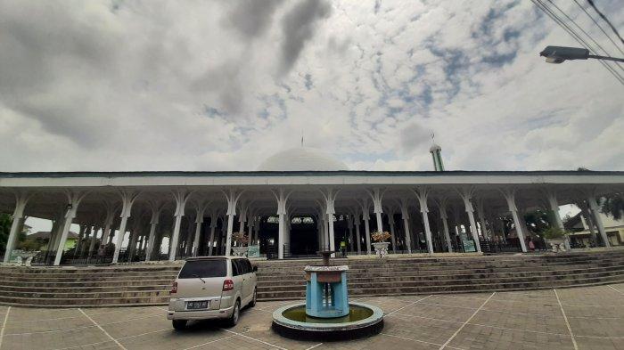 Masjid Agung Al-Falah