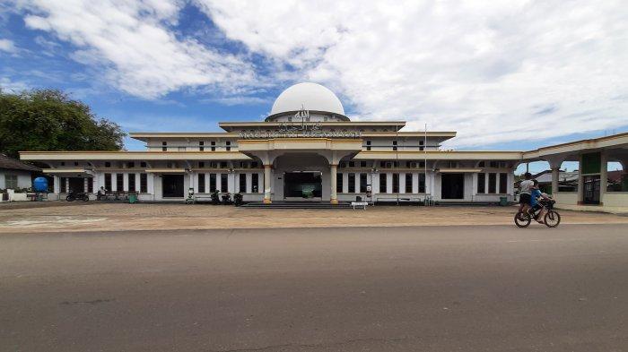 Ramadan di Masjid Al-Ihsaniyah Kota Jambi, 'Kami Tarawih dan Witir 23 Rakaat'