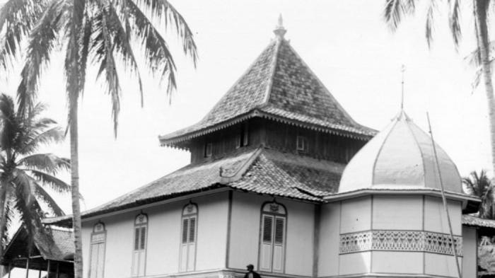 Dari Letkol Ahmad Husein sampai Gedung BKOW, Sejarah Pembentukan Provinsi Jambi