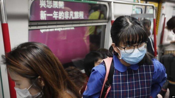 Infeksi Virus Misterius di China, Sudah Serang Ribuan Orang, Inggris Khawatir