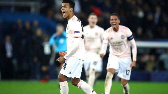 Liga Inggris, 5 Bocah Ajaib Pemain Muda yang Paling Dinanti di EPL 2019/2020, Para Calon Bintang