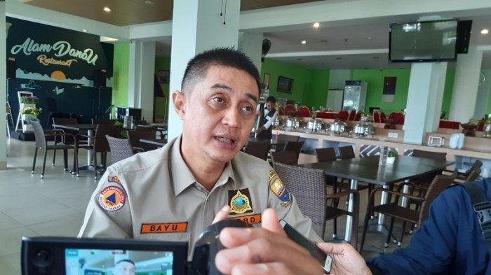 Kondisi Air Sungai Batanghari Masih Normal, BPBD Provinsi Jambi Belum Terima Adanya Laporan Banjir