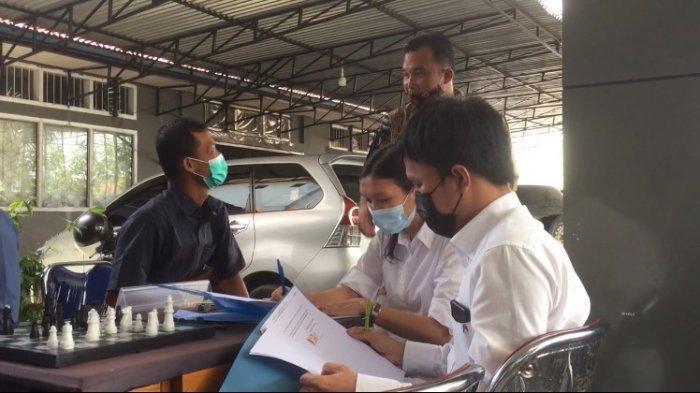 Meski Sudah Diperpanjang, Perekrutan PPK untuk PSU Pilgub Jambi di Batanghari Belum Memenuhi Kuota