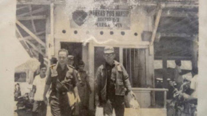 Sejarah Juang Masyarakat Muarojambi Lawan Tentara Belanda di Sengeti dan Gugurnya Letnan Syargawi