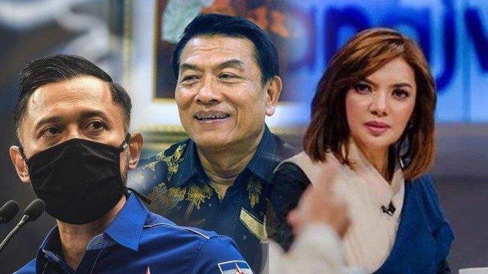 TEMA Mata Najwa Malam Ini Diprotes Gegara Bahas Kisruh Partai Demokrat, Live Streaming di Trans 7