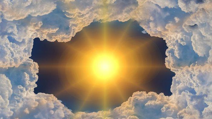 Ternyata Virus Corona Bisa Rusak Hanya dengan berjemur 30 Menit Dibawah Sinar Matahari, Benarkah?