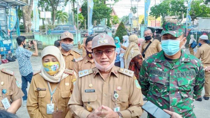 Wakil Wali Kota Jambi, Maulana