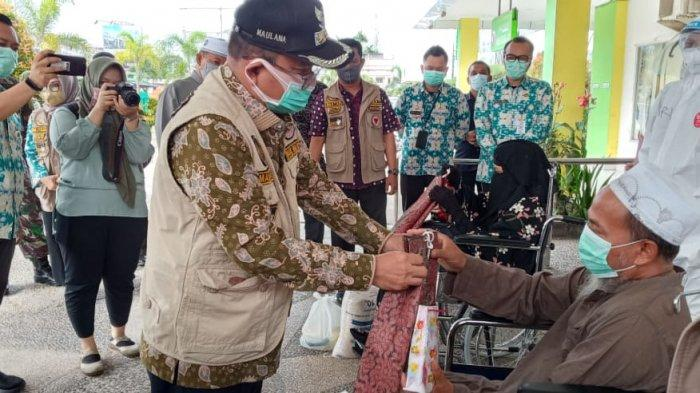 UPDATE Pasien Sembuh Dari Covid-19 di Indonesia Sudah Mencapai 29.105 Orang, Jambi Juga Tambah