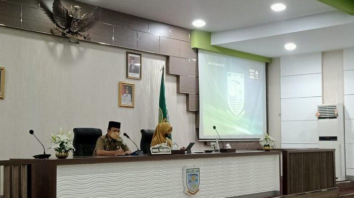 BREAKING NEWS Kota Jambi Turun jadi PPKM Level 3