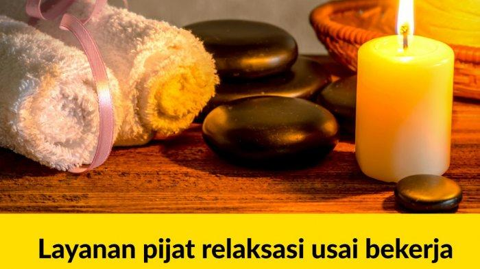 Maxim Massage And Spa, Solusi Relaksasi Diri Dimasa Pandemi Covid-19