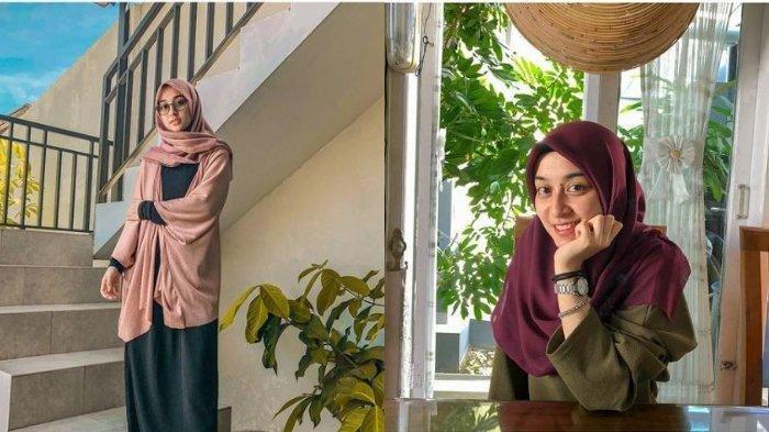 Sosok Perempuan Cantik 21 Tahun Jadi Mahasiswi S3 Termuda di ITB, SMA Selesai Cuma Dua Tahun