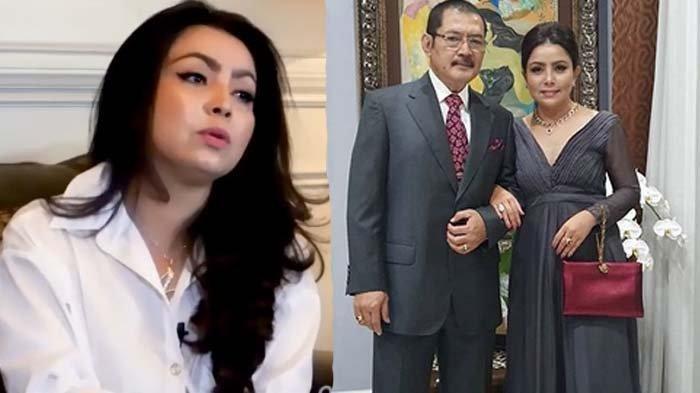 Mayangsari Nyaris Makan Roti Isi Cicak, Begini Respon Putri dari Bambang Trihatmodjo Mengetahui Itu