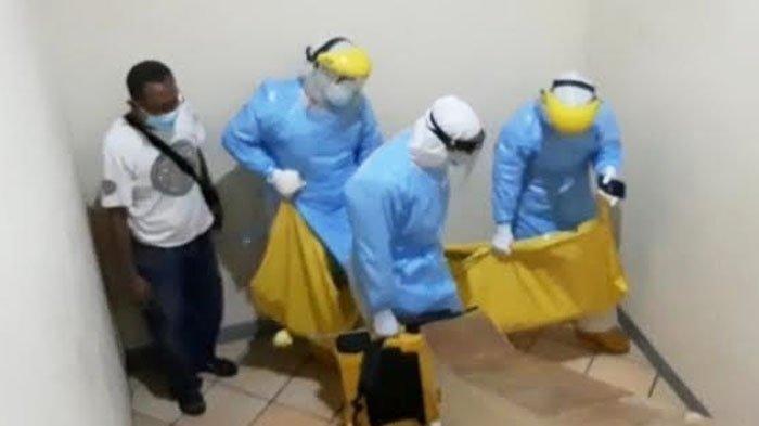 Misteri Mayat Wanita Muda Bersimbah Darah di Kamar 421 Hotel Lotus, Kondom Dijadikan Barang Bukti