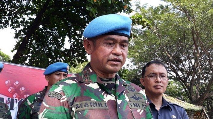 Siapa Sebenarnya Mayjen TNI Maruli, Menantu Menteri Luhut yang Diangkat Jadi Pangdam IX Udayana