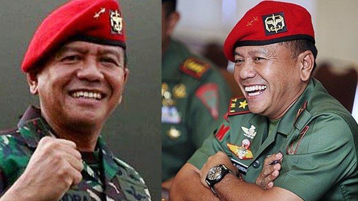 Siapa Sebenarnya Letjen Muhammad Herindra?Wakil Prabowo Subianto di Kemenhan yang Kaya Prestasi