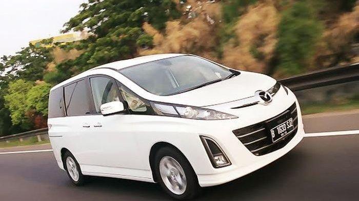 Mirip Mobil Sultan, Ini Deretan Mobil High MPV di Bawah Rp 200 Juta
