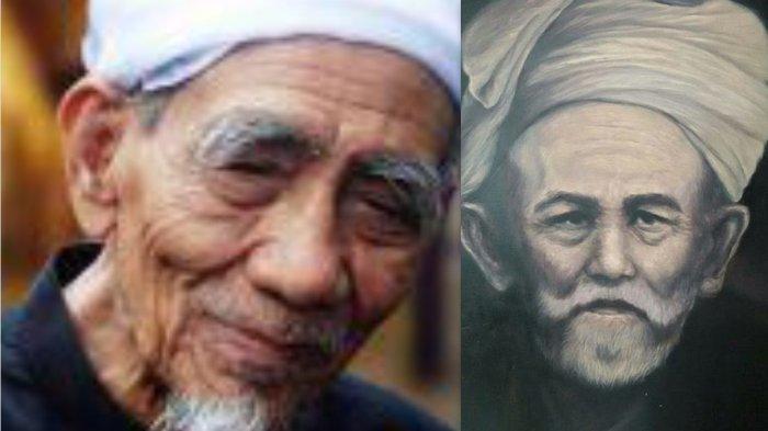 Mbah Moen Satu Pemakaman dengan Ulama Masyhur Indonesia yang Tetap Utuh Setelah 3 Tahun Dikubur
