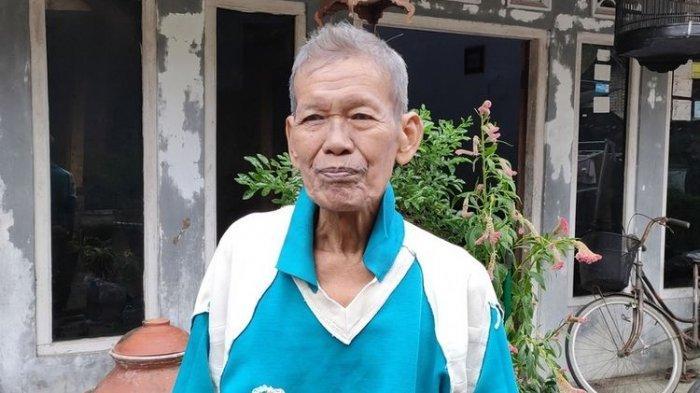 Lewat Menantunya, Kakek 82 Tahun Ini Kembalikan BLT Desa Rp 600 Ribu ke Kantor Desa