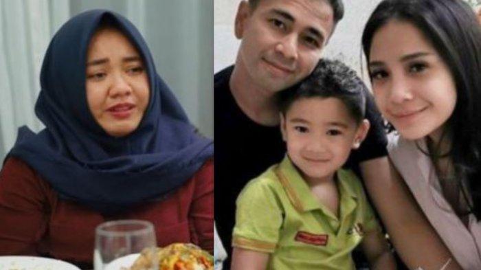 Mbak Lala Bongkar Sifat Asli Nagita Slavina, Suka Gemes Sendiri Lihat Kelakuan Istri Raffi Ahmad