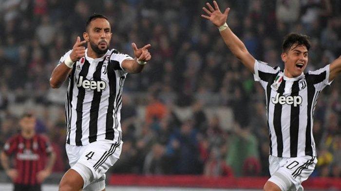 LIVE STREAMING Semifinal Coppa Italia AC Milan vs Juventus Malam Ini, Siaran Langsung TVRI