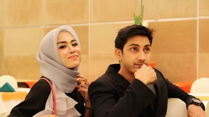 Medina Zein Tesangkut Kasus Narkoba, Keberadaan Sang Suami Jadi Sorotan, DImana Lukman Azhari?