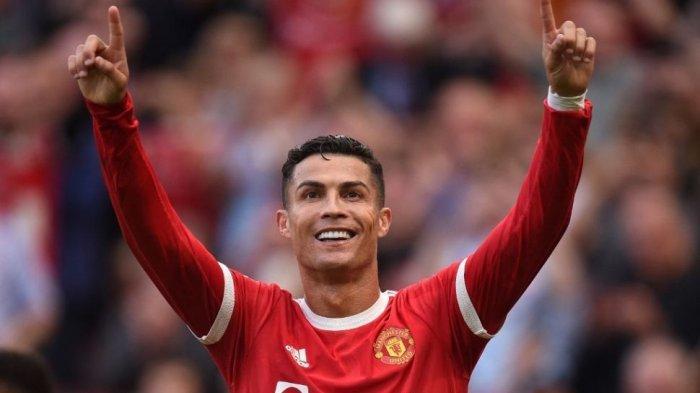 Ternyata Man United Tak Berniat Datangkan Cristiano Ronaldo, Melainkan Dua Pemain Ini Namun Gagal