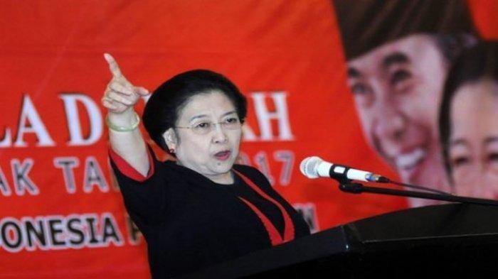 Pemintaan Presiden AS Ditolak Mentah-mentah, Megawati Tak Tahu yang Dihadapi CIA, Akhirnya Begini