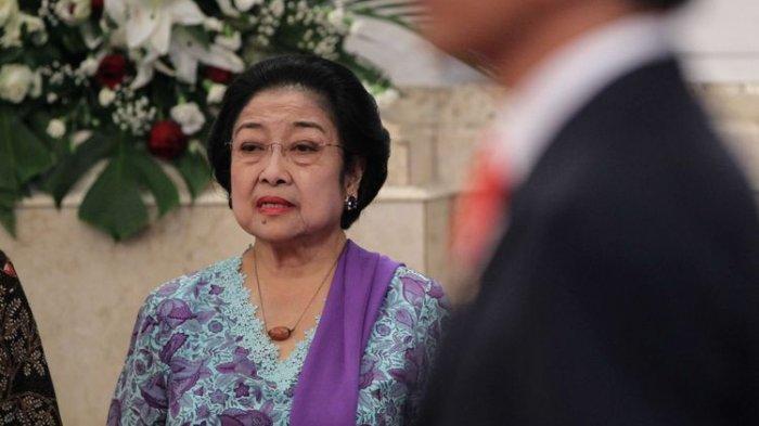 Saat Megawati Penasaran Sumbar Sulit Ditaklutkan PDI-P,  Sampai Pengamat Anjurkan Introspeksi Diri
