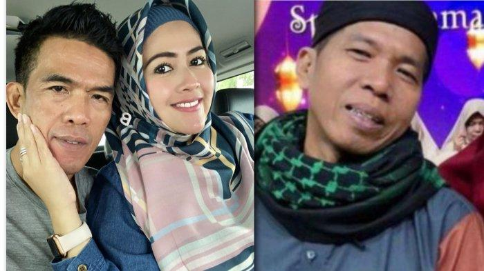 Sempat Dibilang Mirip Kiwil, Meggy Wulandari Bawa sang Suami ke Klinik, Netizen Langsung Takjub!