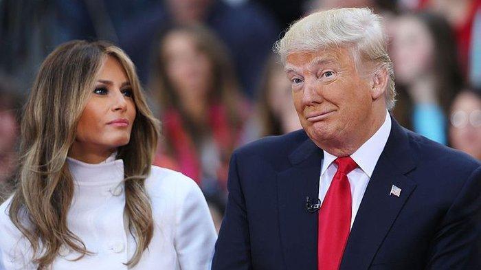 Rahasia Ranjang Trump & Melania Bocor Usai Tak Lagi Jadi Presiden AS, Tidur Terpisah di Gedung Putih