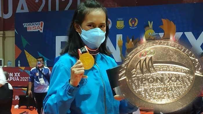 PON Papua 2021: Jambi Urutan 14, Riau dan Sumut Masuk 10 Besar Klasemen Sementara Perolehan Medali