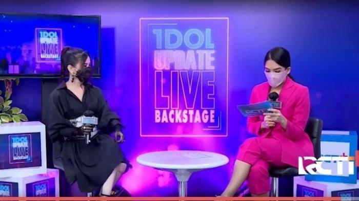 Melisa Hartanto Indonesian Idol 2021 Pantas Disebut Crzay Rich Surabayan, Segini Biaya Make Upnya