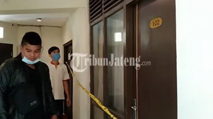 Wanita Penghibur Tewas di Lemari Kamar Hotel, Ternyata Kekasihnya Sering Carikan Tamu untuk Korban