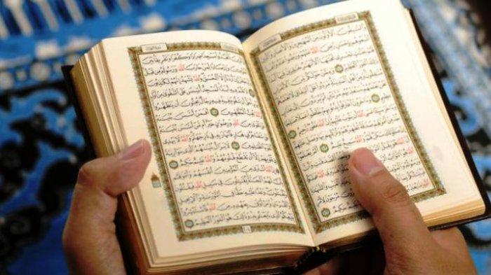 Ini 10 Manfaat Baca Surat Yasin Setiap Pagi, Ternyata Lebih Besar Pahalanya di Bulan Ramadan