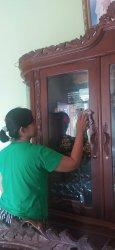 Meski Budget Minim, Penataan Rumah Harus Tetap Dilakukan untuk Menyambut Hari Raya