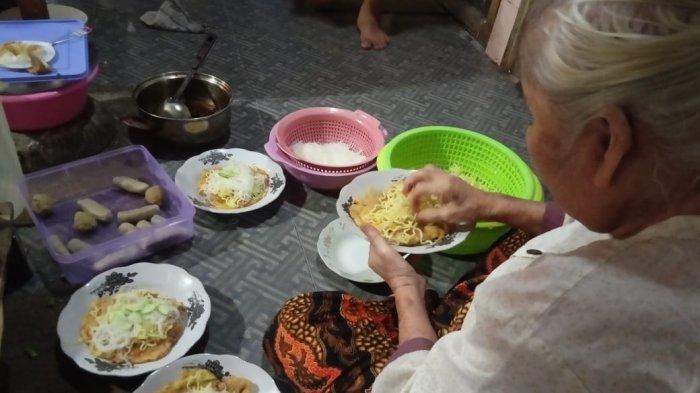 Mau Menikmati Kulineran Ala Masyarakat Jambi Tempo Dulu, ke Warung Harani Saja