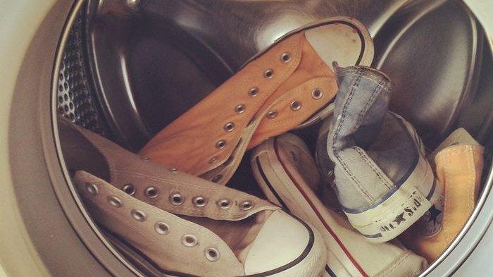 Gak Cuma Pakaian, 5 Benda ini Bisa Loh Dicuci Menggunkan Mesin Cuci, Selamat Mencoba