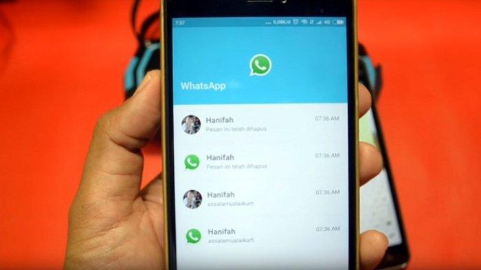 Cara Mengunci WhatsApp Memakai Wajah dan Sidik Jari, Tips Gunakan Fitur Biometrik WA Untuk iOS